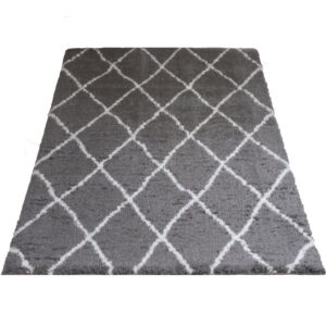 Karpet Jeffie Grey